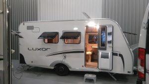 Caravane ACROSS LUXOR 445 LM